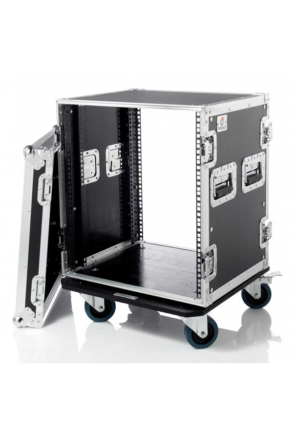 bespeco   CRO312PR FLIGHT CASES IN LEGNO