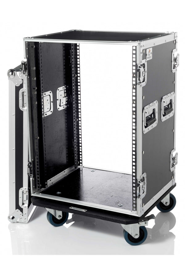 bespeco   CRO315PR FLIGHT CASES IN LEGNO