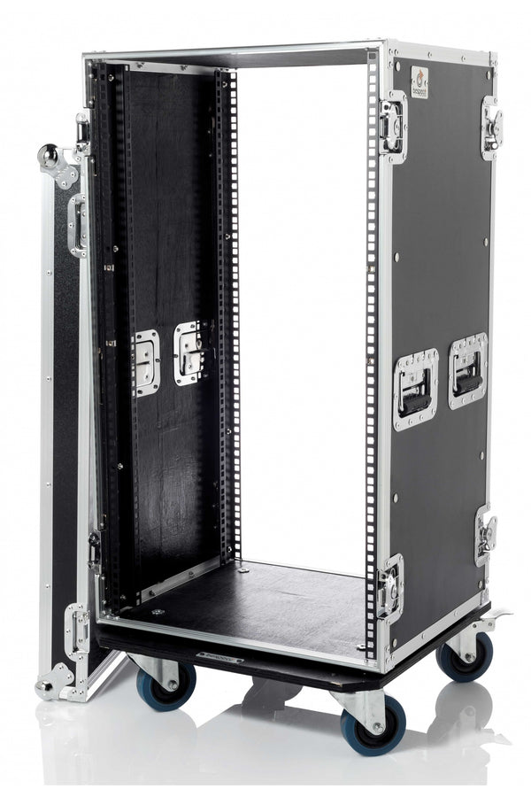 bespeco  CRO320PR FLIGHT CASES IN LEGNO