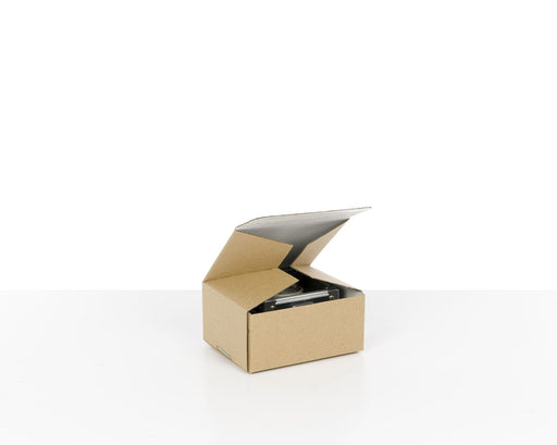 100% Recycled Secure Postal Boxes - The sustainable sourcing company