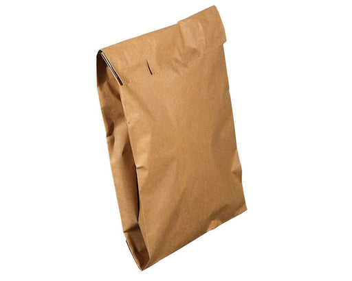100% FSC Certified  Brown Paper Mailing Bags, Min. Order (Pack of 50 pieces)