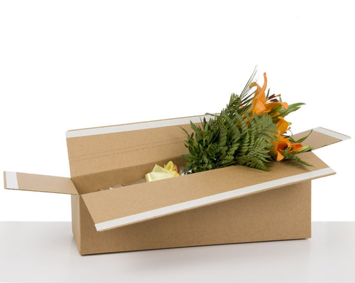 100% Recycled Flower Shipping Boxes - The sustainable sourcing company