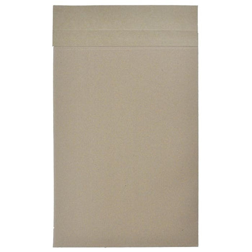 100% Recycled Kraft Mailer, Min. Order (Pack of 10 pieces)