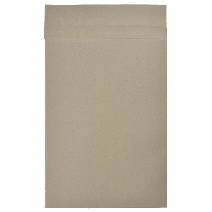 100% Recycled Kraft Mailer Cairn, Min. Order (Pack of 10 pieces)