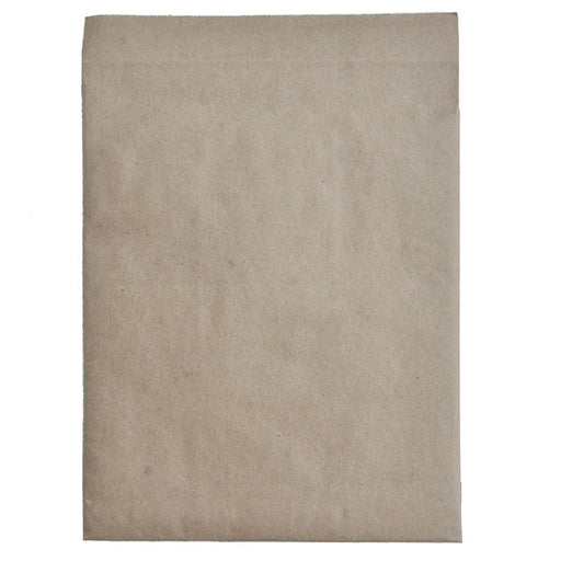 100% Recycled Padded Mailer, Min. Order (Pack of 10 pieces)
