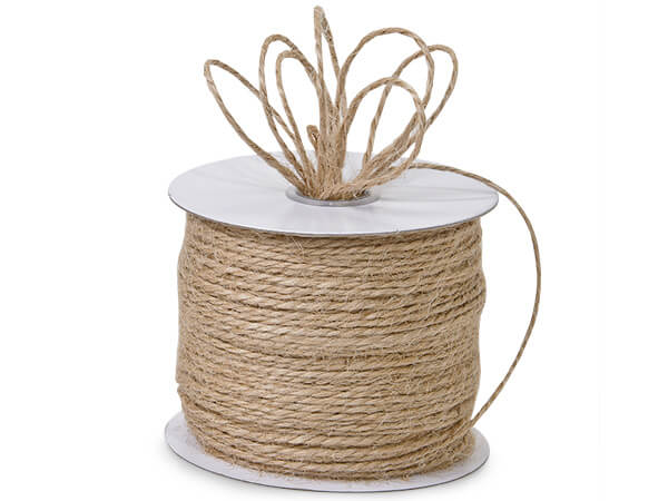 100% Jute Twine, Min. Order (Pack of 10 pieces)