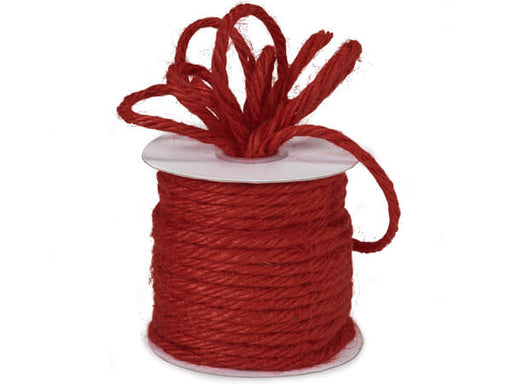 100% Jute Twine Heavy, Min. Order (Pack of 10 pieces)