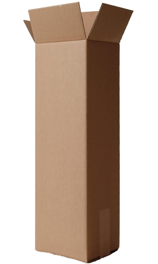 100% Recycled FPF Standard 32 ECT C Corrugated Boxes, Min. Order (Pack of 10 pieces)