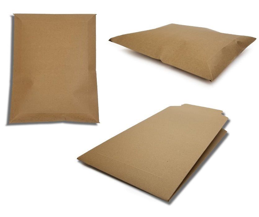 100% Recycled Paper Apparel Mailers, Min. Order (Pack of 10 pieces)