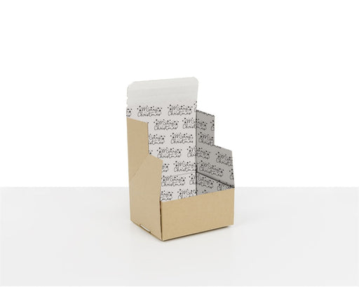 100% Recycled Boxes with Merry Christmas - The sustainable sourcing company