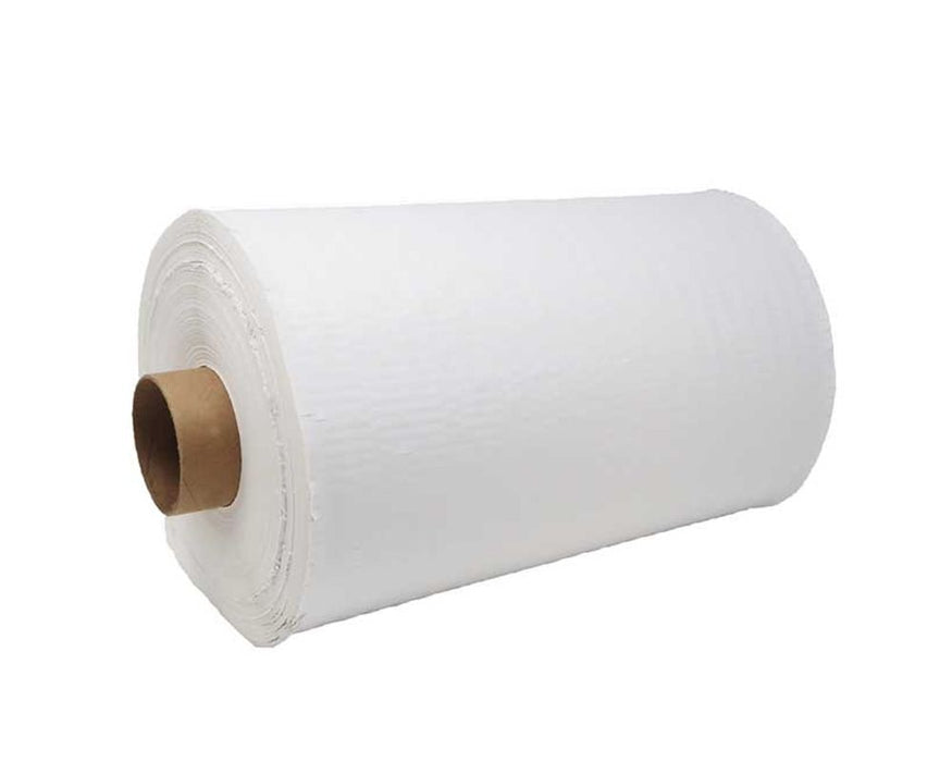 100% Recycled Bubble Wrap Refill 385mm width x 80gsm x 425m - The sustainable sourcing company
