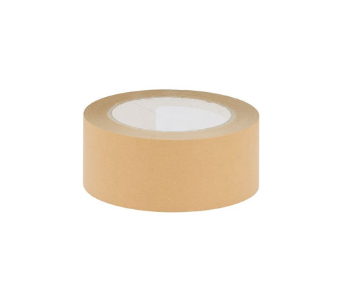 100% FSC Certified Brown Self-Adhesive Kraft Paper Tape 48mmx50m (L x W x H) - The sustainable sourcing company