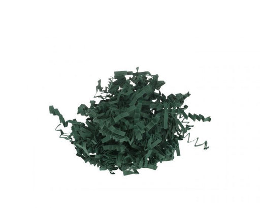100% FSC Certified Green Crinkle Shredded Paper 5 kg box - The sustainable sourcing company