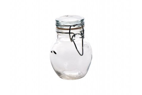 Reusable Glass Spice Jars Herb Jars Mini Kilner Jars, Min. Order (Pack of 10 pieces)