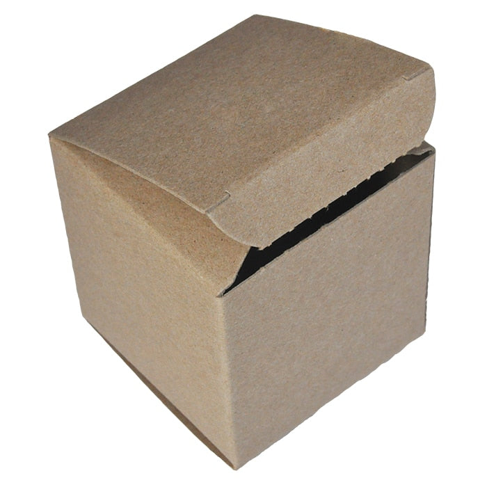 100% Recycled Tuck Boxes, Min. Order (Pack of 10 pieces)
