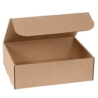 100% Recycled LM Standard 23 ECT B Corrugated Boxes, Min. Order (Pack of 10 pieces)