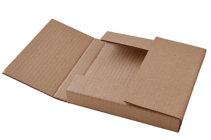 100% Recycled OPF Standard 32 ECT C Corrugated Boxes, Min. Order (Pack of 10 pieces)