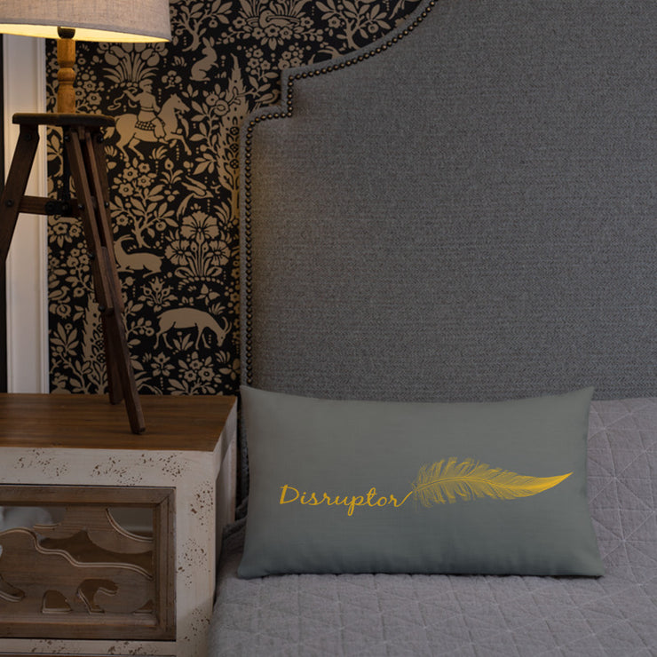 Designer Office and Home Pillow