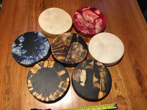 "11"" Children's Hand Drum"