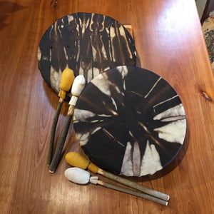 "14"" Moose Sweat Lodge Drum"
