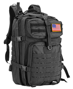 The Patriot Go Bag
