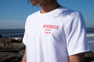 Short Sleeve Surfer Tee