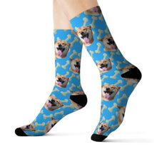 Preview Image: Custom Doggykingdom® Socks