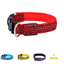 Preview Image: LED Safety Dog Nylon Collar by Doggykingdom®