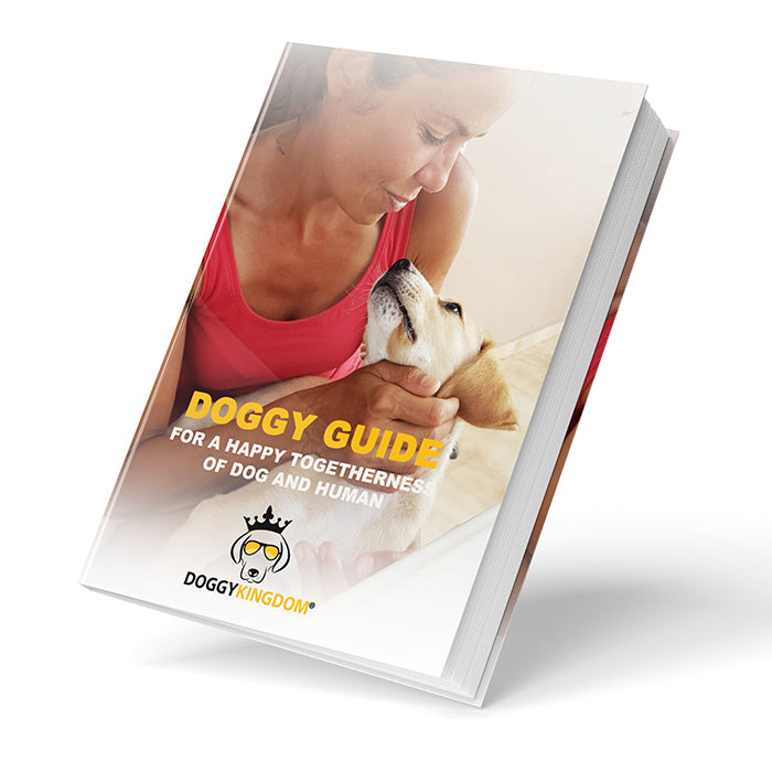 Doggy Guide eBook