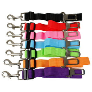 Safety Seat Belt for Dogs by Doggykingdom®