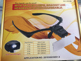 Eyelash LED Magnifier
