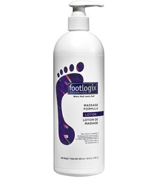Footlogix 19 - Massage Formula
