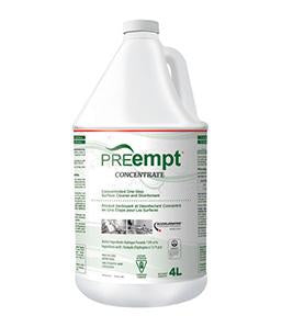 PREempt® Concentrate 4L