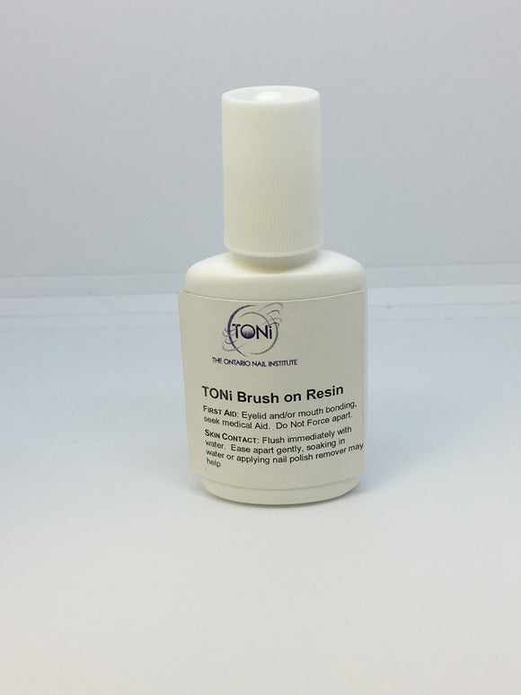Brush-on Resin 15ml