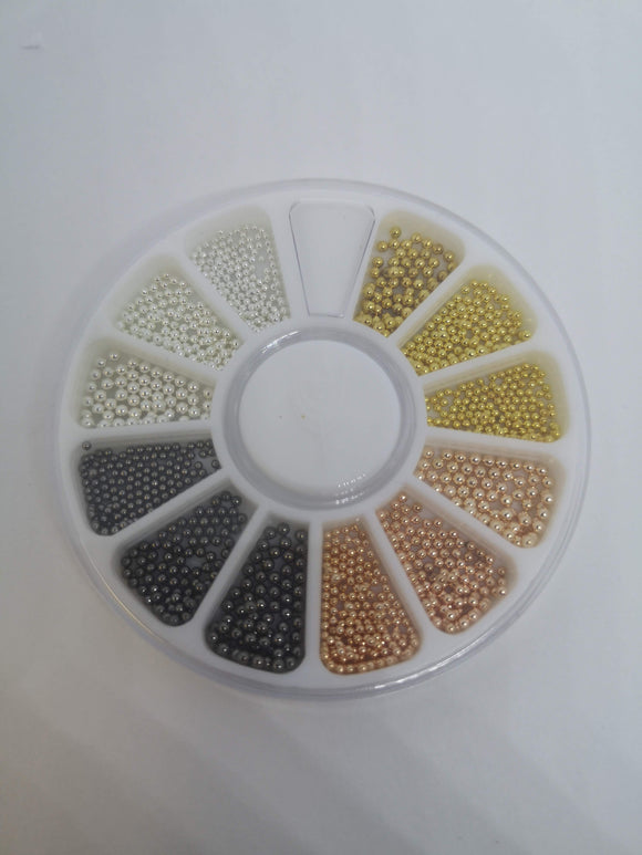 Caviar Bead Wheel