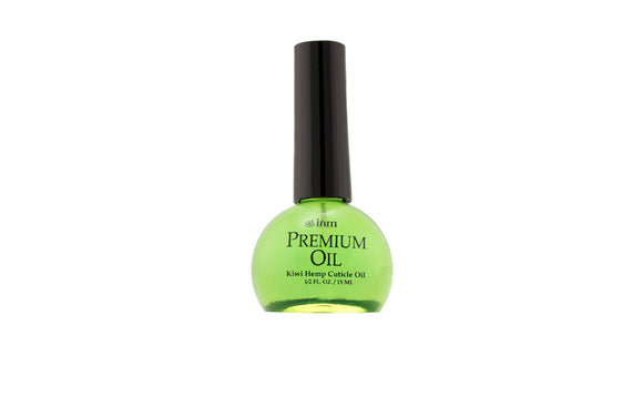 INM Premium Cuticle Oil - Kiwi Hemp
