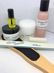 Pedicure Home Kit
