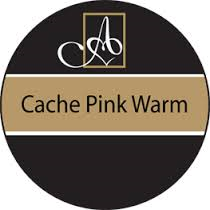 Amore Cache WARM Pink Sculpture Gel