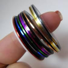 1mm Striping Tape