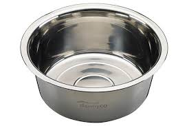 Stainless Steel Pedicure Basin