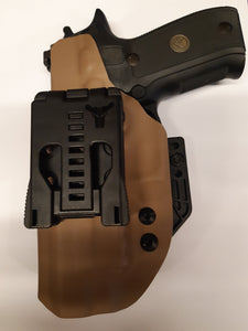The Ambi - IWB-OWB Holster