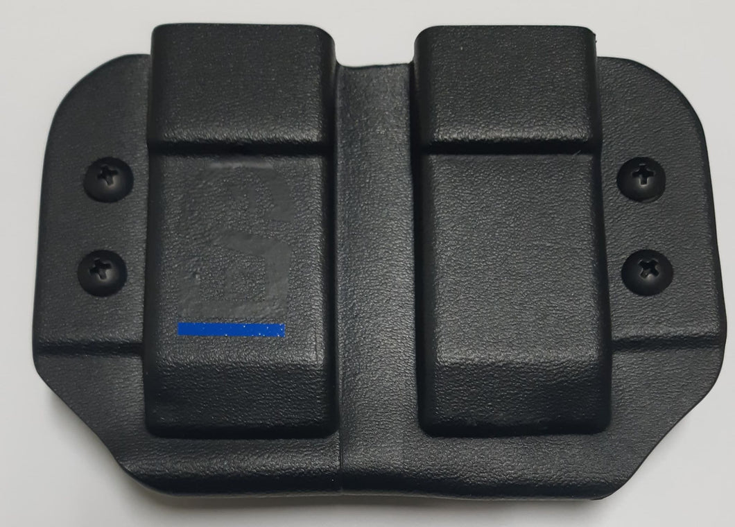 Duty Pistol Magazine Carrier