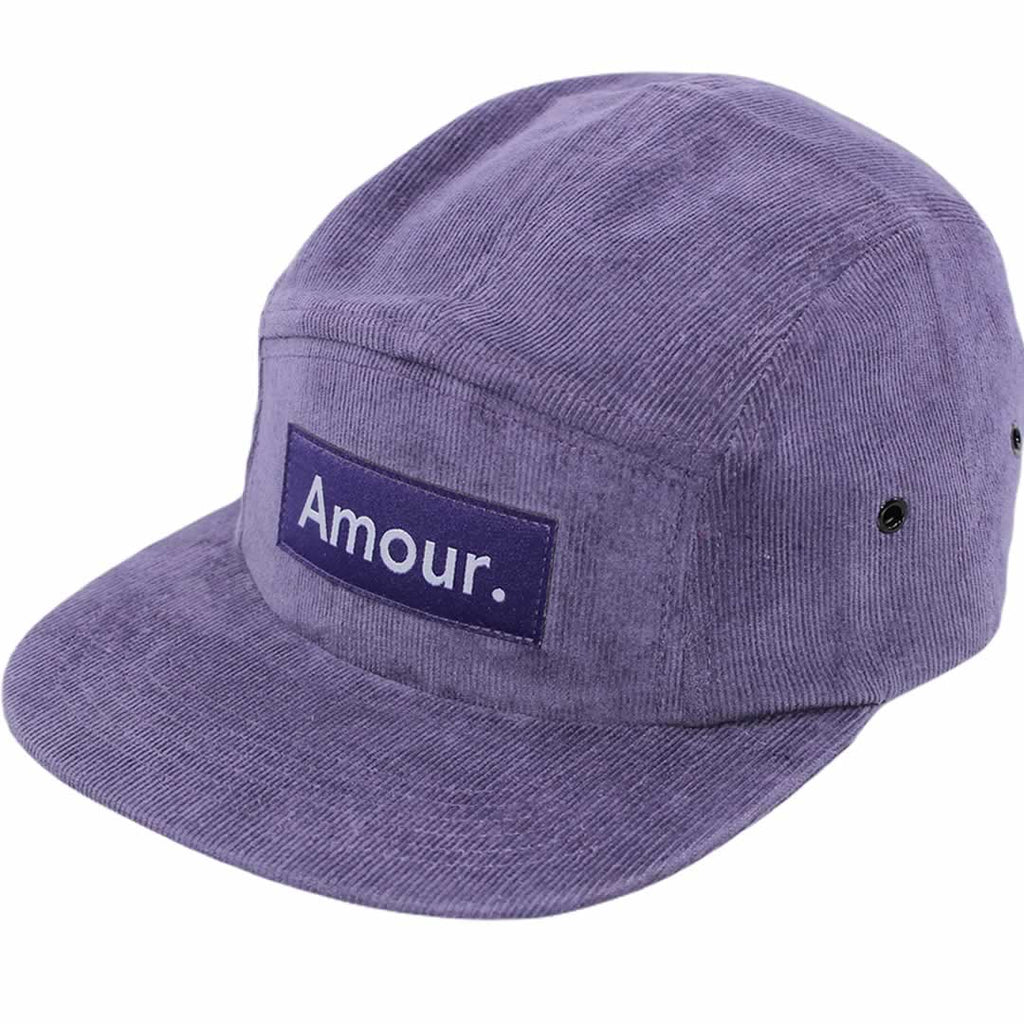Amour Corduroy 5 Panel Collection