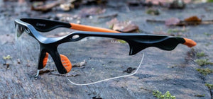 Contemplating clear Safety Glasses?