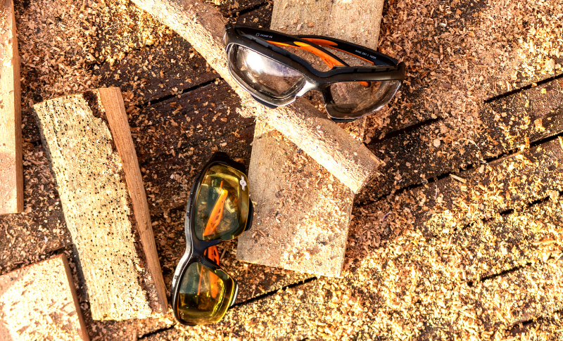 Choosing the right Safety Glasses | ToolFreak