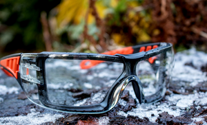 "Introducing ToolFreak ""Rip Out"" Safety Glasses"