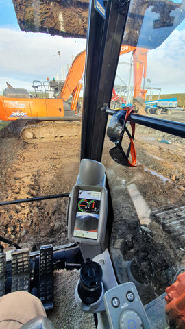 A day in the life of a digger driver! ToolFreak Talk Plant Machinery