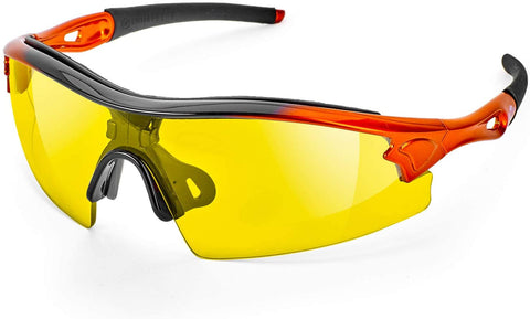 Why you should say YES to Yellow Lens Safety Glasses…