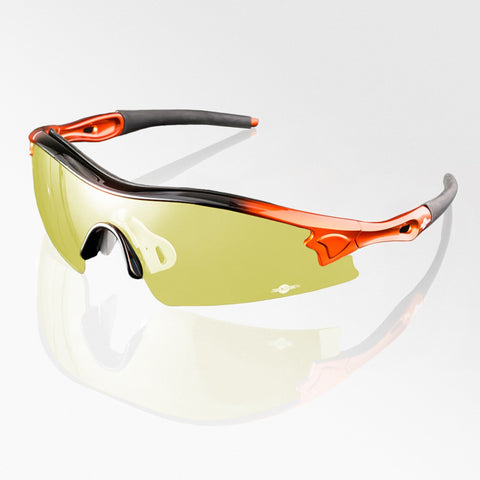 toolfreak safety glasses yellow lens 10