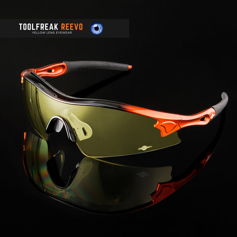 toolfreak yellow lens safety glasses 9